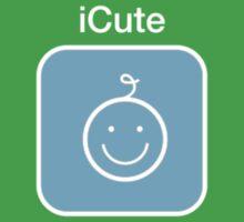 iCute Kids Clothes