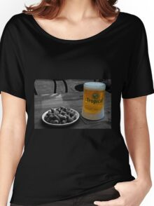 Beer of the Canaries Women's Relaxed Fit T-Shirt