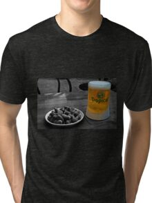 Beer of the Canaries Tri-blend T-Shirt