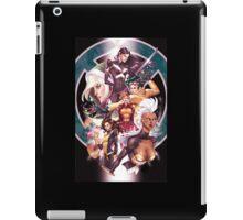 xwoman iPad Case/Skin