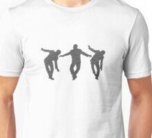 Balancing Act 04 Unisex T-Shirt
