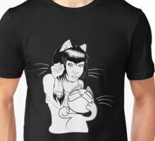 Whisker Wars Unisex T-Shirt
