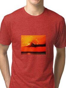 Beautiful Nature Tri-blend T-Shirt