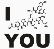 I (OXYTOCIN) You by lial