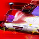 Ferrari 512 Bling Version by SpeedyJ