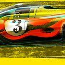 917 Version 1.0 by SpeedyJ