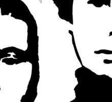 Simon and Garfunkel Sticker