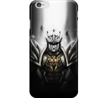 Jarvan IV 4 - League of Legends iPhone Case/Skin