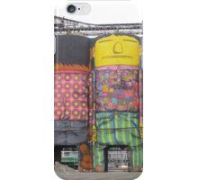Tower Men iPhone Case/Skin