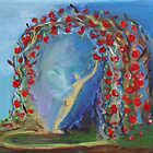 Selah's Fairy by artist4peace