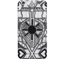 Til The Sun Turns Black iPhone Case/Skin