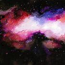 space (1) by marlene freimanis