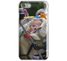Strolling Along iPhone Case/Skin