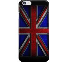 Union Jack Stone Texture iPhone Case/Skin