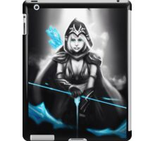 Ashe - League of Legends iPad Case/Skin