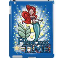 Princess Time - Ariel iPad Case/Skin