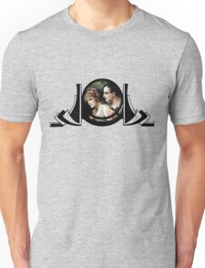 Courting Unisex T-Shirt