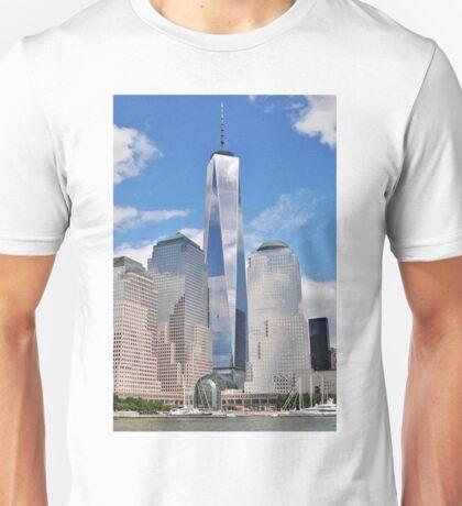 One World Trade Center Unisex T-Shirt