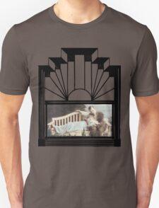 Love Seat Unisex T-Shirt