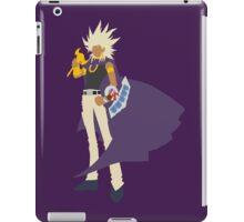 Yami Marik iPad Case/Skin