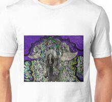 A dark angel  Unisex T-Shirt
