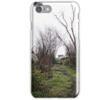 Peaceful Path iPhone Case/Skin