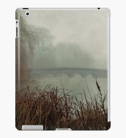 Foggy Five Arches iPad Case/Skin
