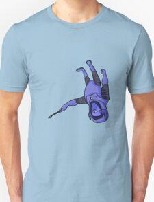 Artistronaut  Unisex T-Shirt