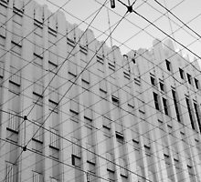 Wires by OpenAllHours