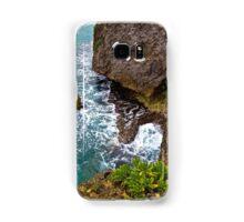 Sea Cliffs Samsung Galaxy Case/Skin