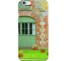 The Converted Stables iPhone Case/Skin