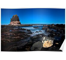 Cape Schanck - Pulpit Rock Poster