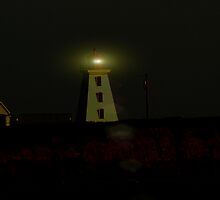 Light House by Mien