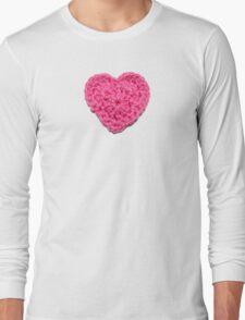 Yarn Love Long Sleeve T-Shirt