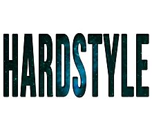 Hardstyle: See Through by Hardstyle
