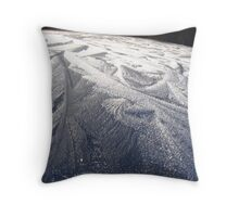 Jack Frost, Designer Throw Pillow