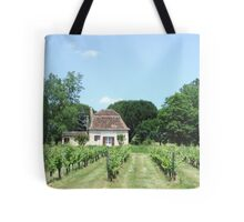 home winery Tote Bag
