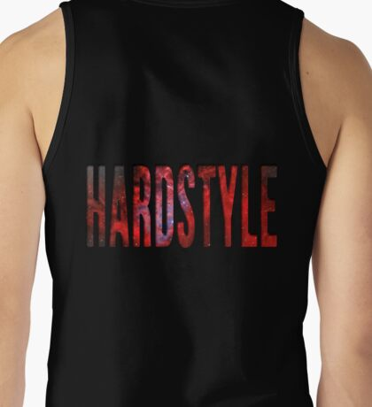 Hardstyle: See Through Tank Top
