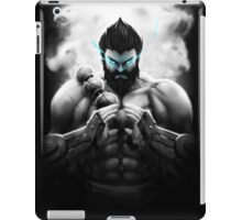Udyr - League of Legends iPad Case/Skin