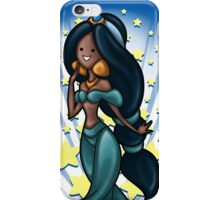 Princess Time - Jasmine iPhone Case/Skin