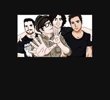 Fall Out Boy Fanart Unisex T-Shirt