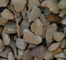 this was a pile of rocks by tinster57