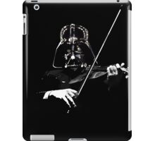 Darth Vader Violin iPad Case/Skin