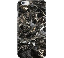 Crater iPhone Case/Skin
