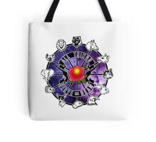 All Things Serve The Beam  Tote Bag
