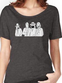 The Beatles 1969  Women's Relaxed Fit T-Shirt