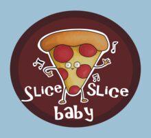 Slice, slice, baby! Kids Clothes