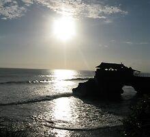My Horizon by IslandImages