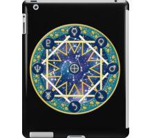 Planetary iPad Case/Skin