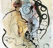 Le penseur / The Thinker by Florence Artur